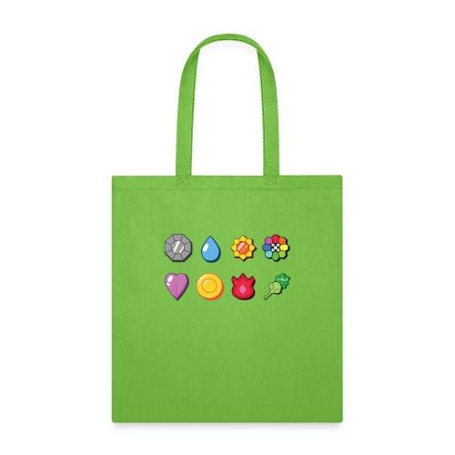 badges - Tote Bag
