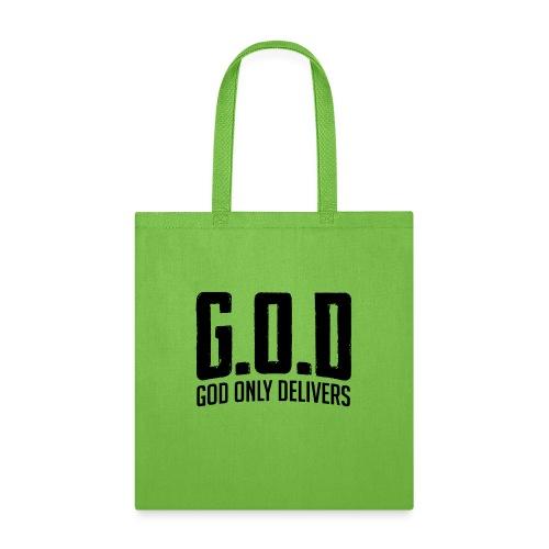 G.O.D. - Tote Bag