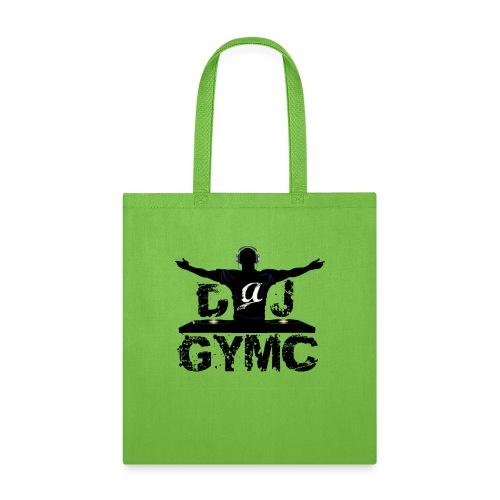 DJ GYMC Logo - Tote Bag