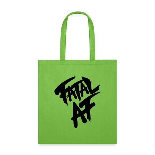 fatalaf - Tote Bag