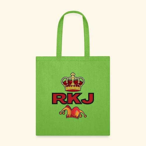 RKJ2 - Tote Bag