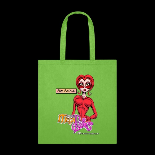 Fem Fatale - Tote Bag