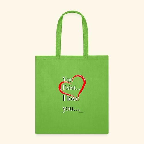 ExistW - Tote Bag