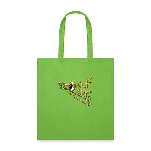 SELF CARE - Tote Bag