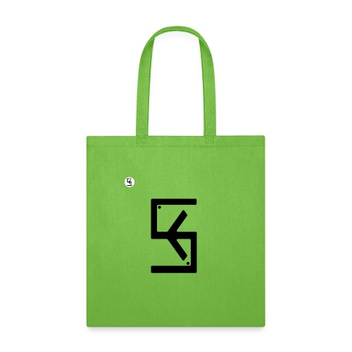 Soft Kore Logo Black - Tote Bag