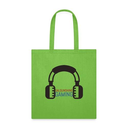 SALSUNSHINE GAMING LOGO - Tote Bag