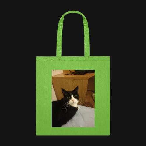 Gamer Cat 1 - Tote Bag