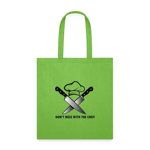 myChef 4 - Tote Bag