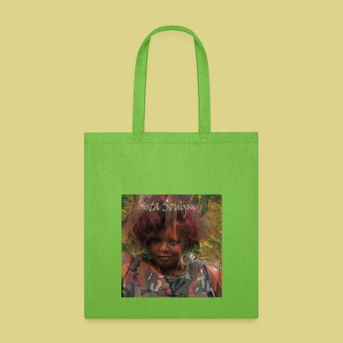 SistaSoulja Marguerite - Tote Bag