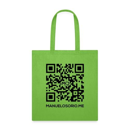 back_design9 - Tote Bag