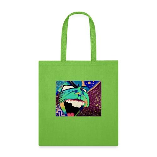 Kiddo - Tote Bag