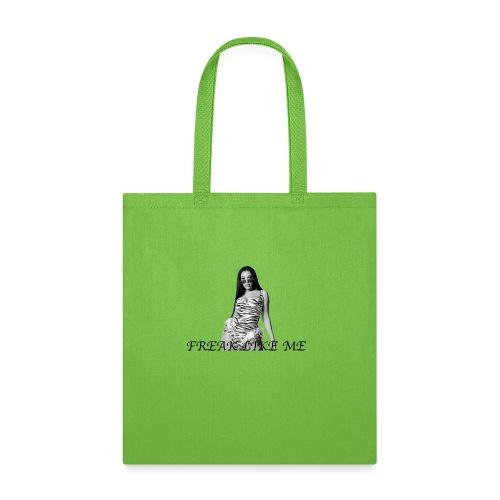DOJA series 1 blk - Tote Bag