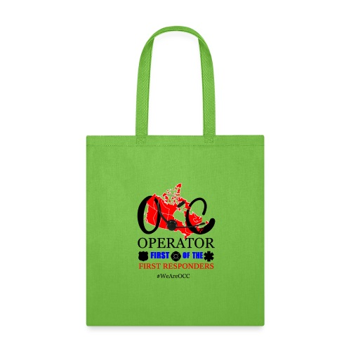 We Are OCC Plus Size - Tote Bag