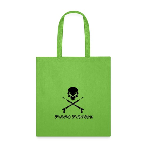 Spearpro Spearfishing Design - Tote Bag