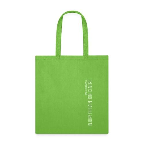 IPC Name Web Vert OnDark - Tote Bag