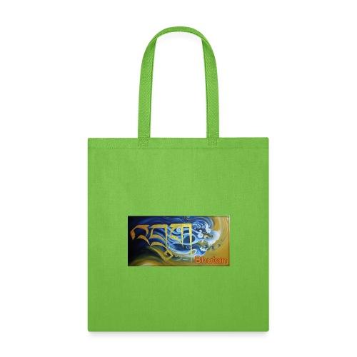 Druk - Tote Bag
