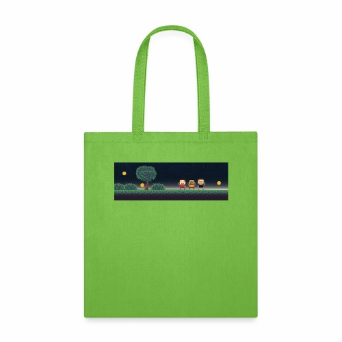 Twitter Header 01 - Tote Bag