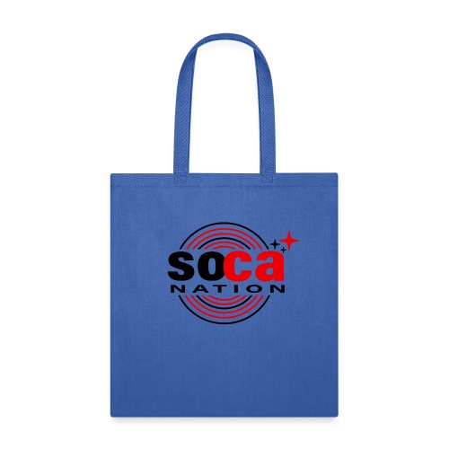 Soca Junction - Tote Bag