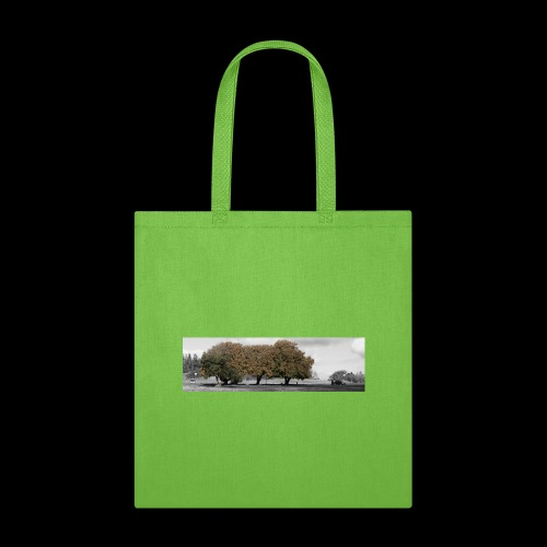 Fall colours - Tote Bag