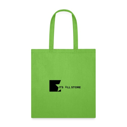 Its All Store logo - Tote Bag