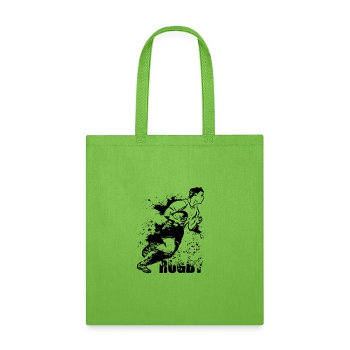 Just Rugby - Tote Bag