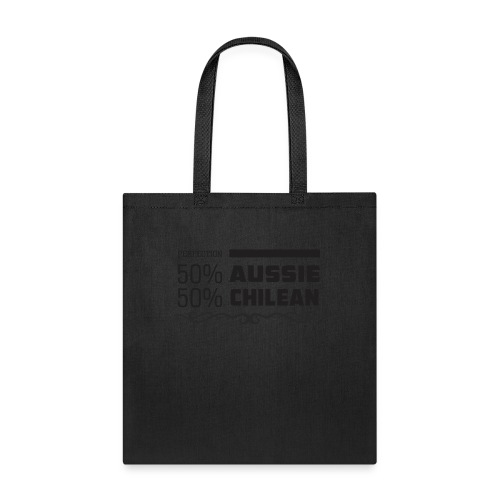 AUSSIE AND CHILEAN - Tote Bag