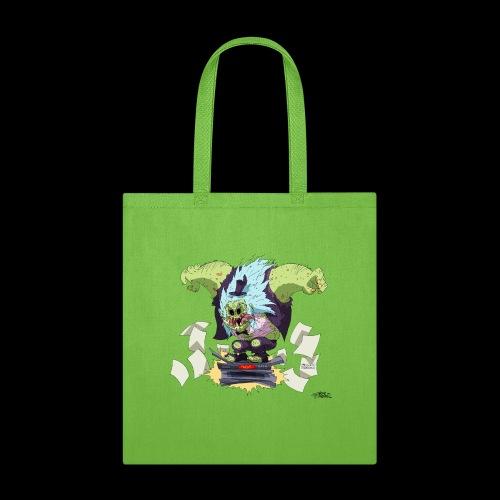 Printing - Tote Bag