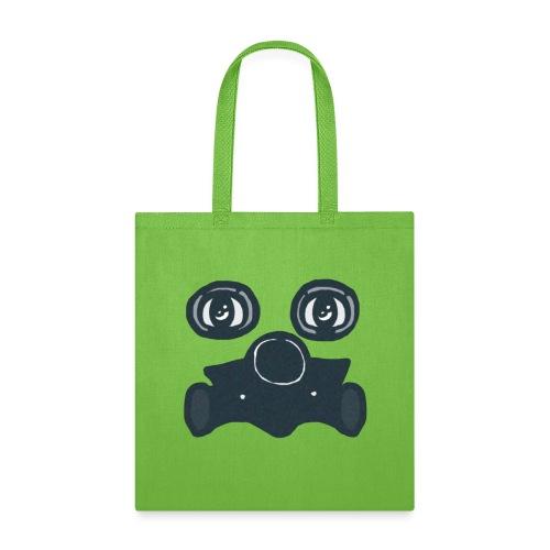 Toxic - Tote Bag