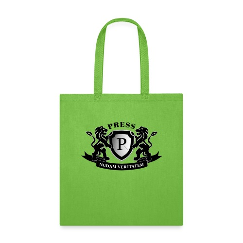 Press Brandshirt - Tote Bag
