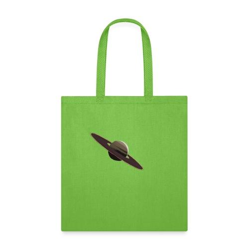Saturn - Tote Bag