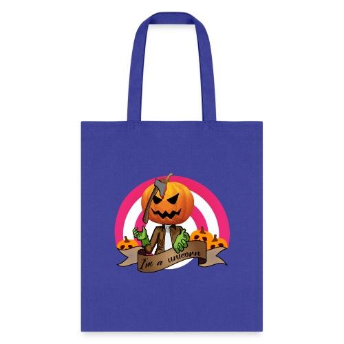 I'm A Unicorn Halloween - Tote Bag