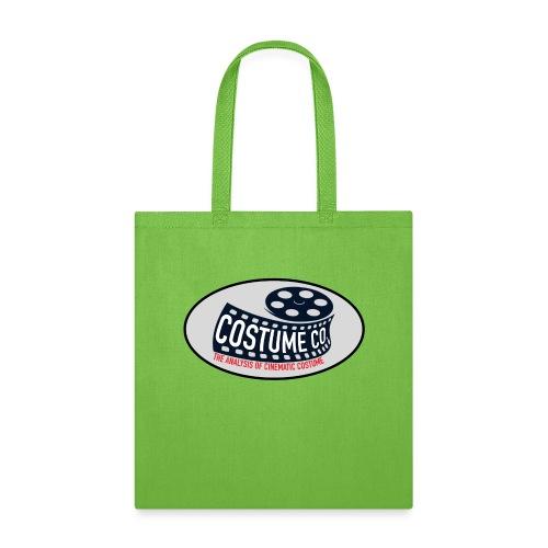 Costume CO Logo - Tote Bag