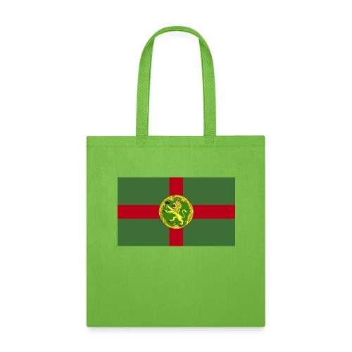 Matthewopia Flag - Tote Bag