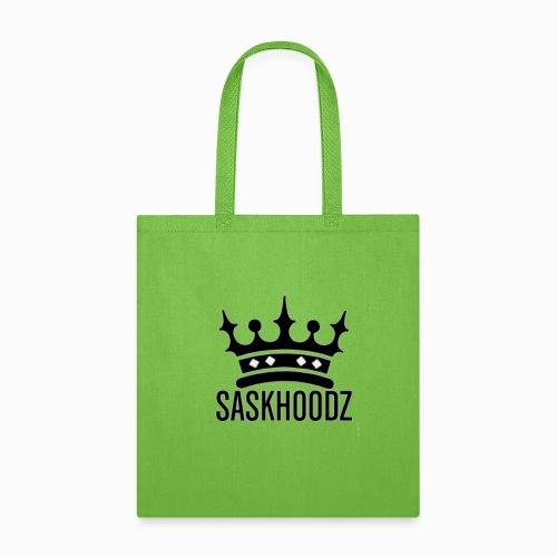 king saskhoodz - Tote Bag