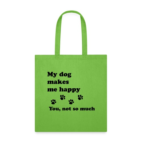 love dog 2 - Tote Bag