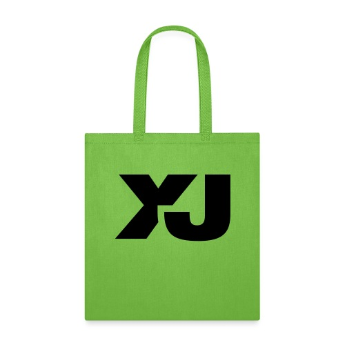Jeep Cherokee XJ - Tote Bag