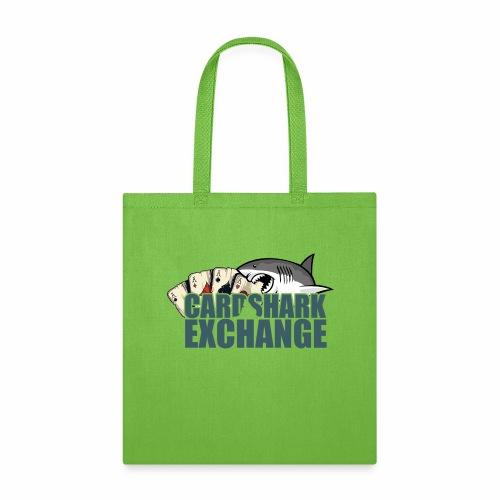 Card Shark 2 - Tote Bag