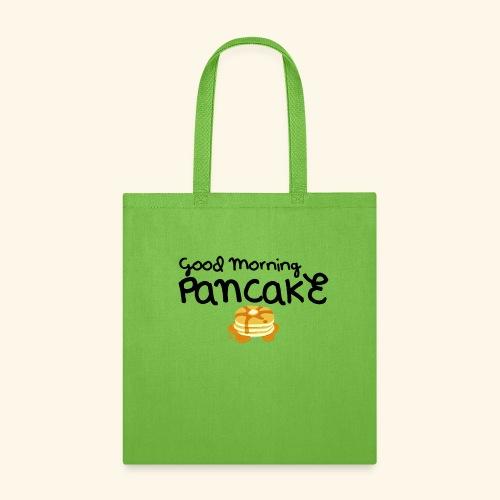 Good Morning Pancake Mug - Tote Bag