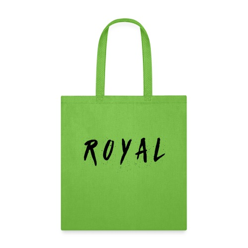 Royal Phone Case (iPhone 6) - Tote Bag