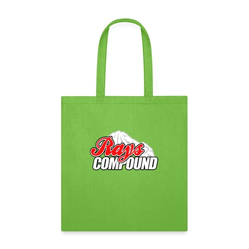 Rays Compound - Tote Bag