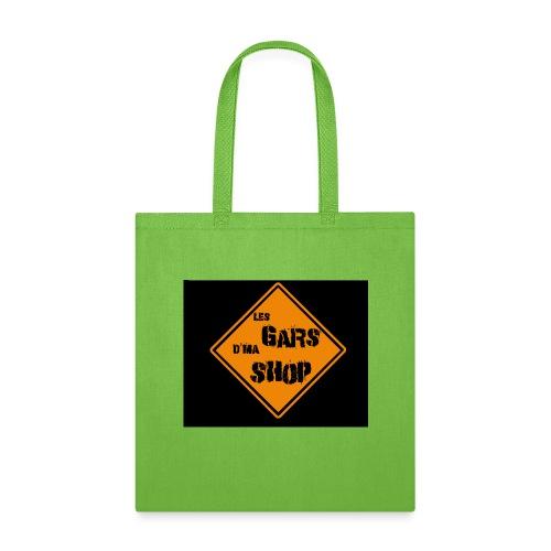 shop_n - Tote Bag