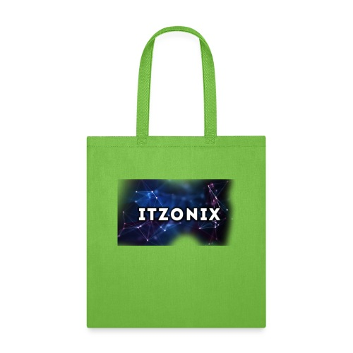 THE FIRST DESIGN - Tote Bag