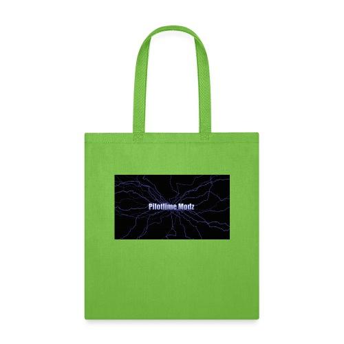backgrounder - Tote Bag