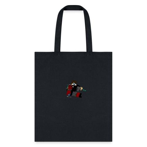 Batpixel Merch - Tote Bag