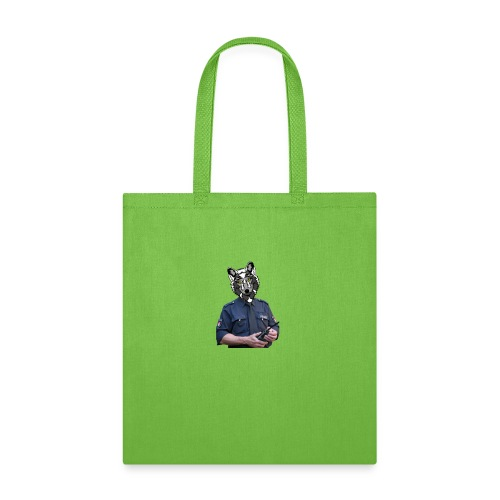 wolf police - Tote Bag