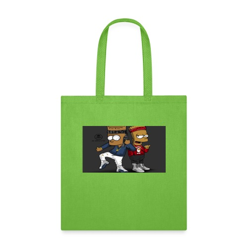 Sweatshirt - Tote Bag