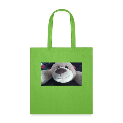teddy bear shirt - Tote Bag