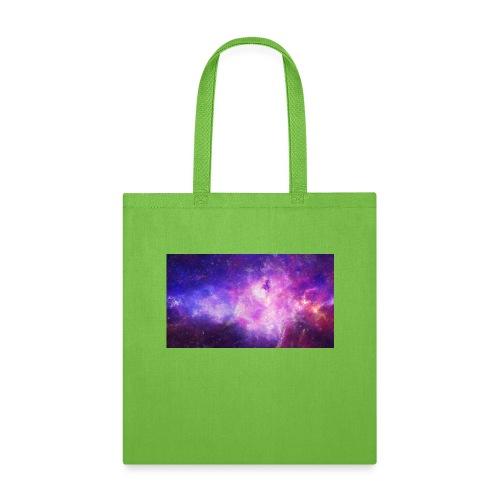 big galaxy - Tote Bag