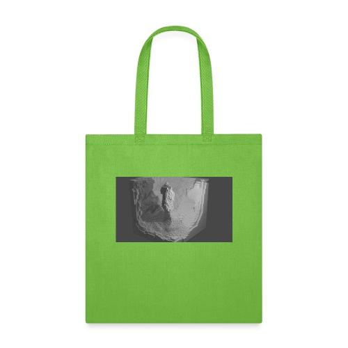 rendCubepng - Tote Bag