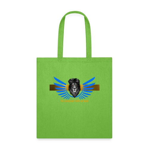 The conscious Truth network png - Tote Bag